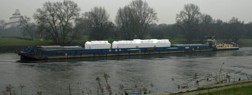 Wohin Fließt Die Elbe